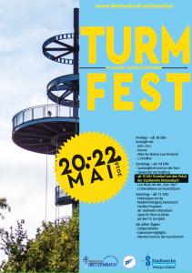 Plakat_Turmfest
