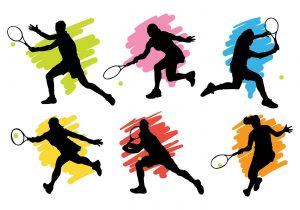 Tennis - 2. TG Dietzenbach Senior-Cup - Offenes Senior LK-Turnier